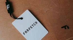 A Farfetch box   Source: Shutterstock