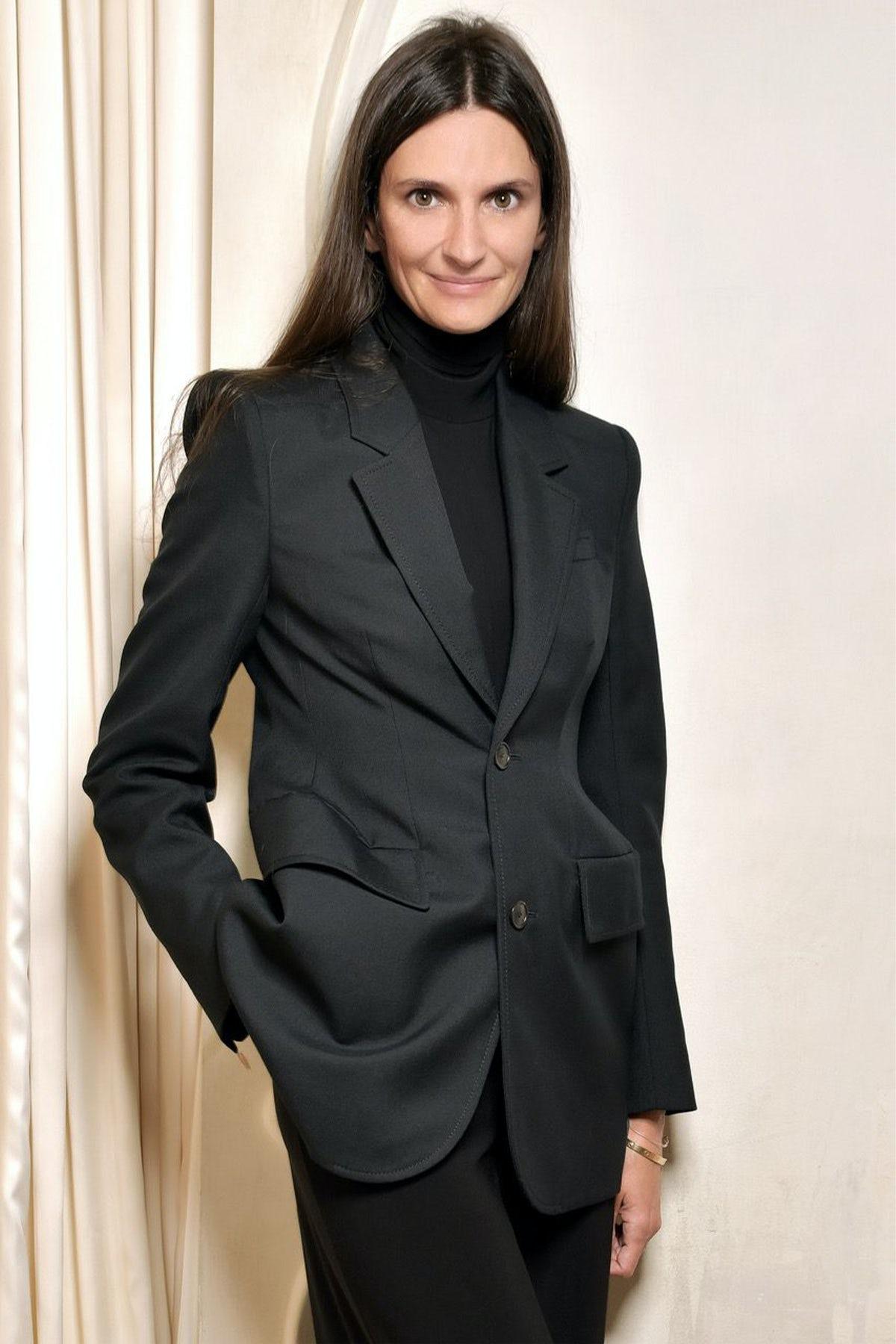 Balenciaga appoints Ludivine Pont as chief marketing officer. Balenciaga.