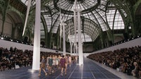 Chanel Spring/Summer 2013. Getty Images.
