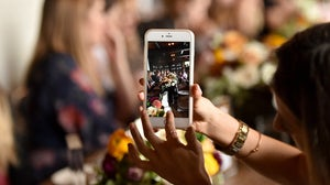 As M&A activity heats up in the influencer marketing space, firms rush to build out their services. Getty Images.