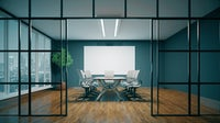 Conference Room. Shutterstock.