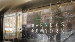 Barneys New York   Source: Shutterstock