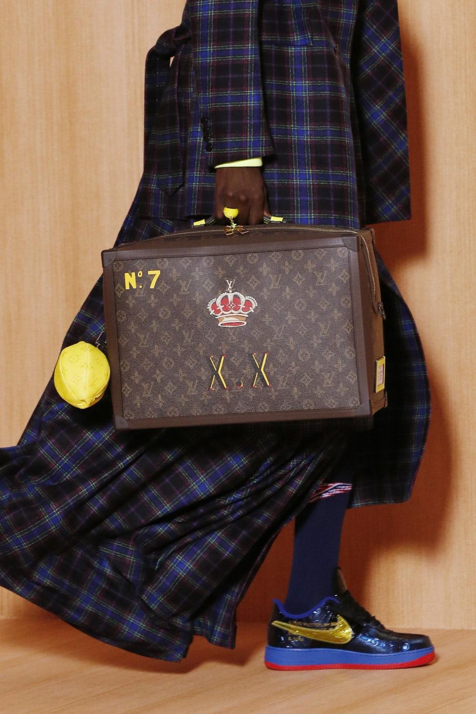 Louis Vuitton Spring/Summer 2022. Courtesy.