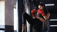 Activewear has continued to boom as lockdown restrictions have lifted and consumers return to gyms and fitness classes. Shutterstock.