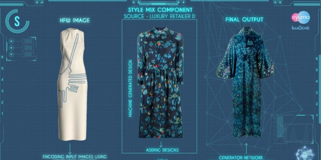 Data Alone Won't Save Fashion