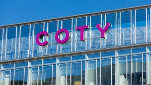 Coty office building. Shutterstock.