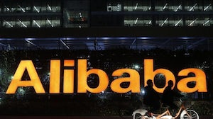 Alibaba headquarters | Source: Reuters