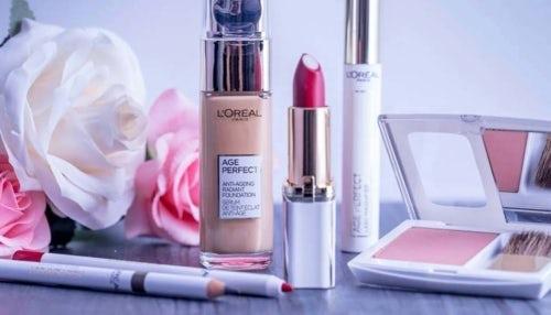 L\'Oréal cosmetics | Source: L\'Oréal