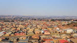 Soweto, South Africa. Shutterstock.