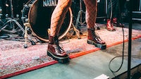 Dr Martens boots | Source: Courtesy