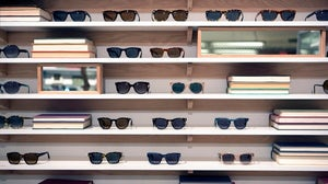Warby Parker by Michael Falco | Source: NY Times