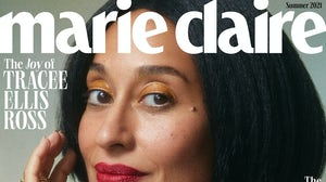 Marie Claire.