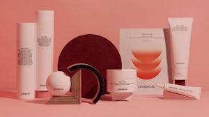 Uniskin products focus on skin data analysis. Uniskin