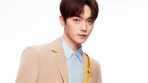 Xu Kai is Fendi's latest brand ambassador. Fendi
