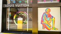 LVMH is on a hiring spree targeting young people under the age of 30. Shutterstock.