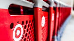 Target store. Shutterstock