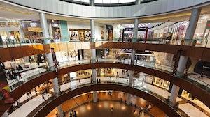 The Dubai Mall. Wikimedia.