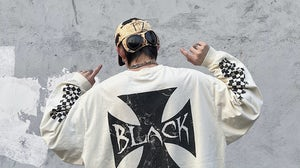 SoulSense is one of a number of brands in China's streetwear space attracting investors. SoulSense