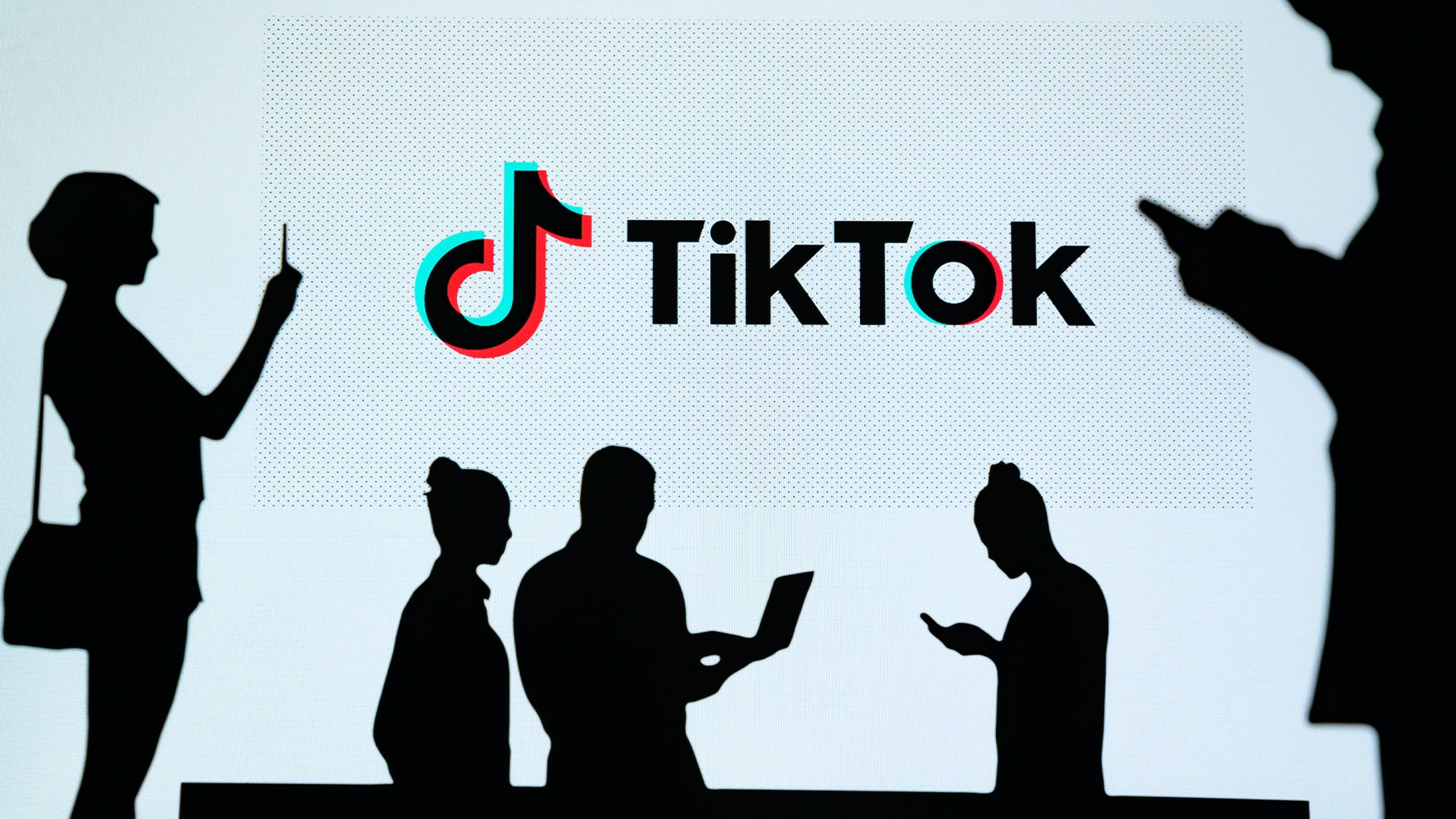 TikTok owner ByteDance is working to ensure it complies with data security requirements. Shutterstock.