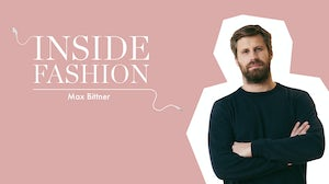 Max Bittner, chief executive of Vestiaire Collective.