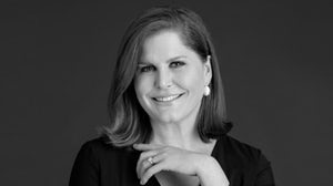 Alexandra Trower, former executive vice president, global communications at Estée Lauder. Courtesy.