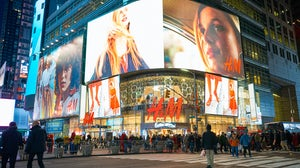 H&M's first sustainability-linked bond was significantly oversubscribed. Shutterstock.