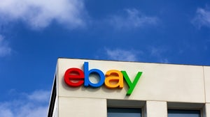 EBay headquarters. Shutterstock.