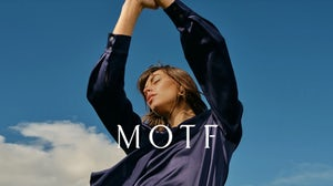 Shein takes aim at higher-end fashion consumers with its MOTF brand. Shein.com