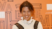 Louis Vuitton's former accessories chief Camille Miceli named artistic director of Pucci. Getty Images.