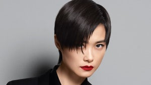 Li Yuchun is YSL Beauty's first Chinese ambassador. YSL Beauty