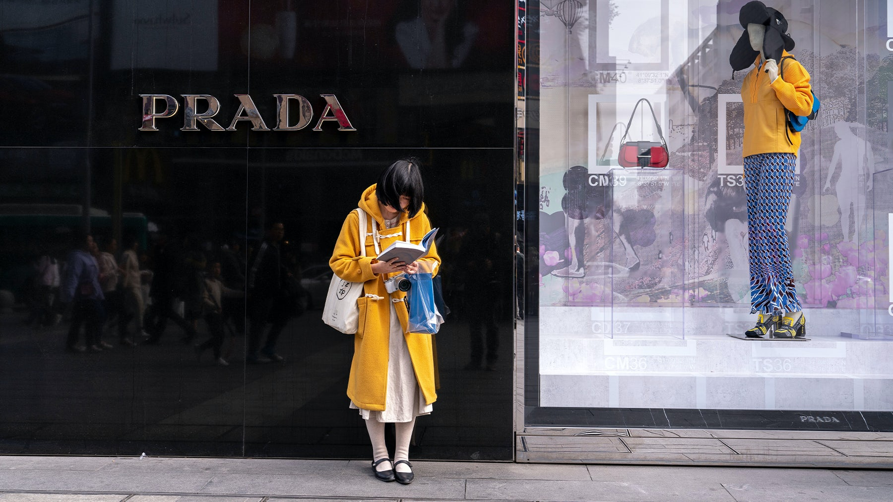 August retail sales in China were lacklustre, largely due to new Covid-19 fallout. Shutterstock.