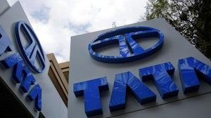 Tata Group. Shutterstock.