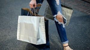 Shopping Bags. Shutterstock.