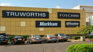 Truworths said it expected to open all but six of the affected stores by the end of September. Shutterstock