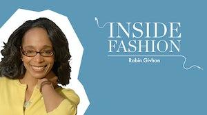 Robin Givhan, Senior Critic-at-Large, The Washington Post.