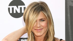 Jennifer Aniston joins the likes of Selena Gomez and Lady Gaga in launching a beauty brand. Shutterstock