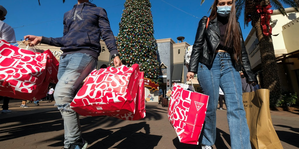 Black Friday Online Sales Surged, but It Wasn't Enough To Offset in-Store Traffic Loss