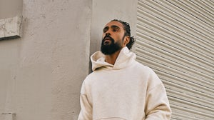 Fear of God's Jerry Lorenzo is set to take over the sports giant's basketball division. Joshua Kissi.