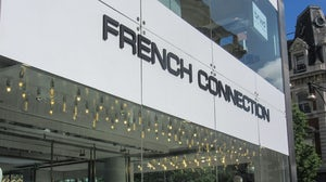 French Connection store. Shutterstock.