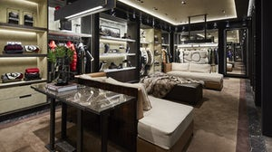 Moncler store | Source: Courtesy