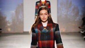 Missoni Autumn/Winter 2017. InDigital.tv.