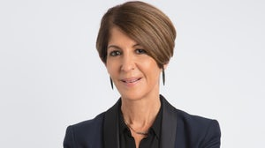 Nancy Chilton steps down as chief external relations officer for The Costume Institute. Courtesy.
