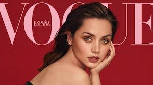 Vogue Spain, April 2020. Condé Nast
