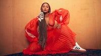 CAA帮助了经纪人时尚为许多客户提供的优惠,包括Beyoncé。Ryan McGinley。