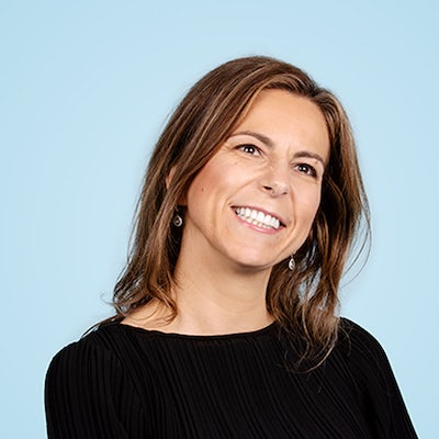 Affirm's Chief Commercial Officer Silvija Martincevic. Affirm.