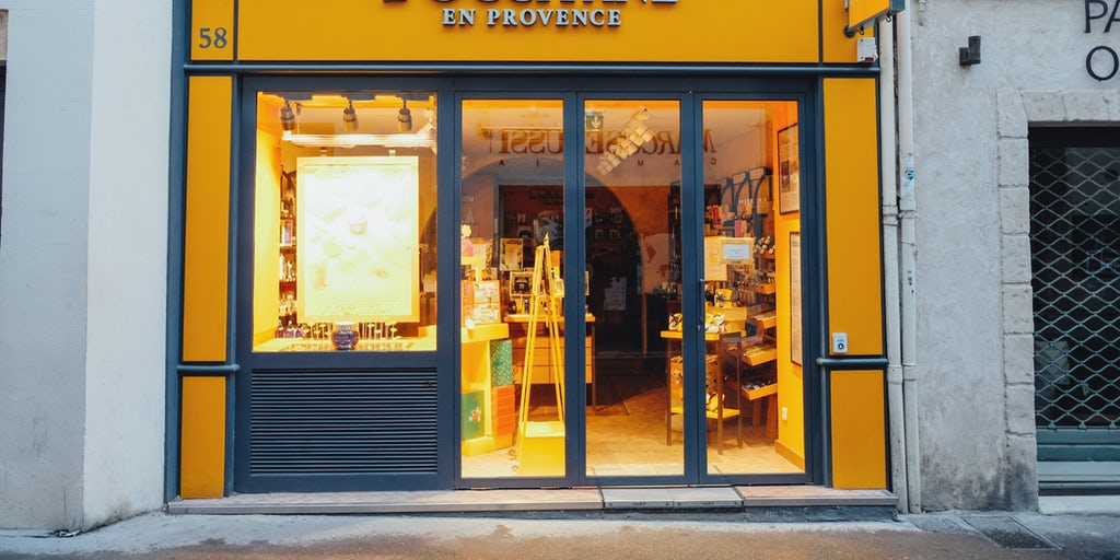 L'Occitane Files for Bankruptcy