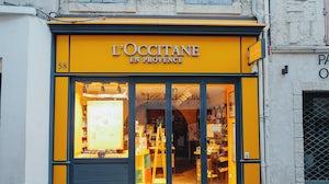 L'Occitane store in Arles. Shutterstock