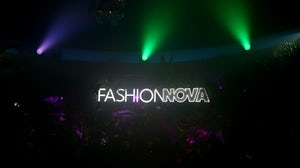A Fashion Nova party at the Hollywood Palladium in Los Angeles. Getty Images for Fashion Nova