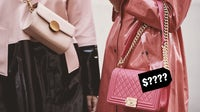 Luxury fashion prices continue to rise at brands like Louis Vuitton and Chanel. Shutterstock.