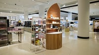 """An """"inclusive beauty"""" shopping area at Nordstrom. Mat Hayward/Getty Images"""